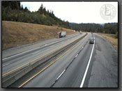 Snoqualmie Pass webcamera