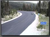 Lost Creek Pass Webcam